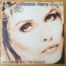 Debbie Harry / Blondie – Once More Into The Bleach VINYL