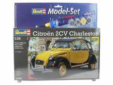 Revell Citroen 2CV Charleston 1:24 Scale Model Kit - 67095