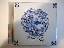 THE IMAGINED VILLAGE : OUSES, OUSES, OUSES [ CD ALBUM PORT GRATUIT ]