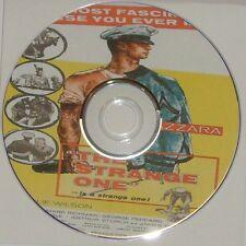 FILM NOIR 210: THE STRANGE ONE (1957) Jack Garfein Ben Gazzara, George Peppard