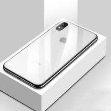 All-inclusive Anti-drop Plating Mirror Original Phone Case For iPhone X/XS/XR/XS