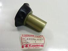boisseau carburateur KAWASAKI KZ 1000J 1981-86  piece origine ref:43028-1025