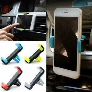 Universal 360° Rotating Car Mobile Phone Holder Air Vent Mount Cradle HOT 1U7T