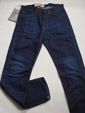 VAQUEROS EDWIN ED 49 (azul dry wash-quartz) W30 L34 ( i012909 23 )