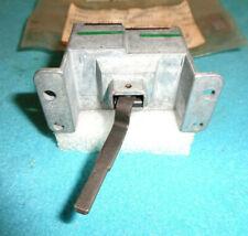 NOS MOPAR 1970s Diplomat, LeBaron, 2-speed wiper switch w/o intermitent #3747242