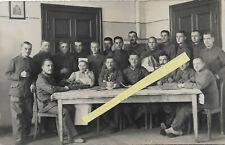 Landsberg / Warthe ( Gorzow Wielkopolski ) Foto von 1918 - Lazarett