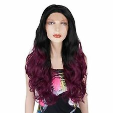 Max Lace Front Wigs & Hairpieces