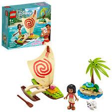 Lego Moana's Ocean Adventure Disney Princess (43170)