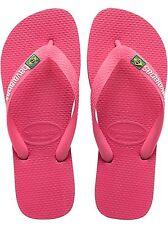 Flache Damen-Sandalen & -Badeschuhe mit normaler Weite (E) Havaianas
