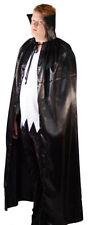 Disfraces unisex color principal negro de vampiros