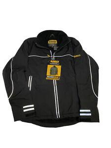 DEWALT DCHJ072 Lightweight Soft-Shell Heated Jacket Kit - Black, 3XL Men's