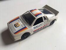 1 43 solido lancia 037 rally serie 1300