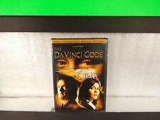 The Da Vinci Code -Two-Disc Special Edition ( Dvd, New