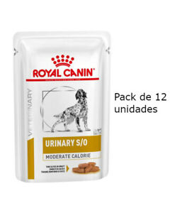 Royal Canin Canine Urinary S/O Moderate Calorie For Dogs Problems Urinary