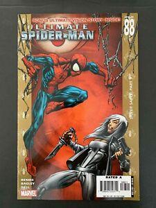 ULTIMATE SPIDER-MAN #88 MARVEL COMICS 2006 VF