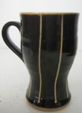 Studio Art Pottery Mugs