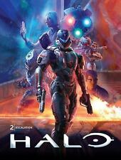 Halo Library Edition Volume 2 by Boudreau, Duffy.  Hardcover Book. New Cond.