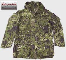 Dänisch Armee TACGEAR Smock Army Parka Fieldparka Jacke Gen II  M / Medium