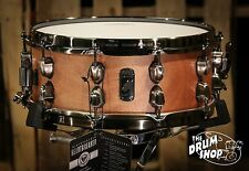 "Mapex Black Panther Design Lab ""Heartbreaker"" Snare Drum (video demo)"