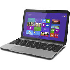 TOSHIBA Satellite L855 15.6-Inch Laptop PC with 8GB 1TB HDD WiFi Webcam HDMI DVD