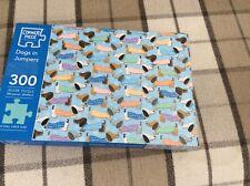 300 Piece Jigsaŵ Puzzle Complete