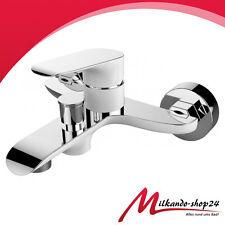 Mixer Baignoire Robinet De Couleur Chrome & Blanc Design Mitigeur