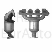 BM91020H Catalytic Converter VAUXHALL ZAFIRA 1.6i 16v 10/00-8/05 (maniverter)