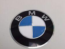 BMW e10 plaque pour Enjoliveur 82 mm 1502 1602 1802 2002 ti spéciale