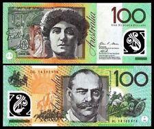 Australia - 100 Dollars 2014 - Polymer - P 61e - UNC
