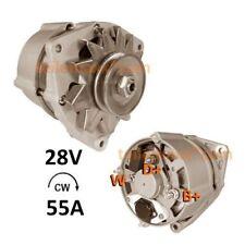 Generatore vetus Marine KHD DEUTZ ia0742 11.201.742 aak1381 bf4m1011f bf6m1012e