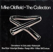Mike Oldfield - The Collection, 1 Audio-CD