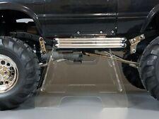Acrylic Display Stand for TAMIYA 1/10 RC Toyota Bruiser Hilux Blazing Blazer HG