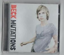 Mutations by Beck (CD, Nov-1998, DGC/Bong Load)
