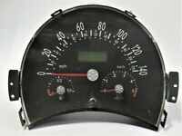 VW Beetle 1.9 TDI Speedo Clock Unit 140 MPH Speedometer 1C0920920A