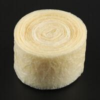 Natural Sausage Casings Skin Collagen Casing Smoked Fresh Roast 8M * 50MM