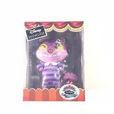 Disney Showcase Collection World Of Miss Mindy Cheshire Cat Vinyl Figure