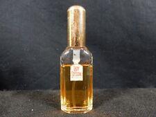 Vintage Lady Stetson Perfume 0.375 Fl Oz Bottle