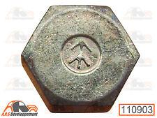 VIS ORIGINE chevrons M7x25 de fixation pour Citroen 2CV DYANE MEHARI -110903-