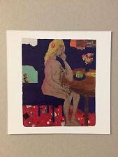 TOM WESSELMANN. Private view invitation card,David Zwirner gallery, 2016