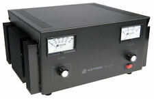 ASTRON VS-50M Linear power supply, variable 2-15VDC, 50A