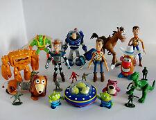 Disney's Toy Story Mixed Toy Figure Bundle