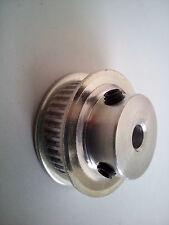 GT2 Pulley 40 Zahn Durchmesser Ø12mm 3D Drucker. Versand gleicher Tag.