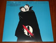 QUEENS OF THE STONE AGE LIKE CLOCKWORK 2x LP 180g VINYL LIMITED BLUE COVER New