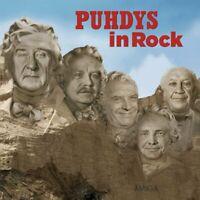 Puhdys - Puhdys in Rock 2CD NEU OVP