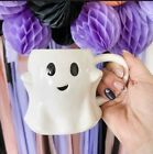 10oz Stoneware Ghost Mug Threshold Target Halloween