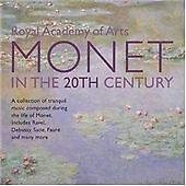Royal Academy Of Arts - Monet in the 20th Century (2CD 1999)