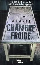 chambre froide Weaver  Timothy Occasion Livre