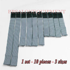 3 sizes Stretching Bands for Microcurrent Body Slimming Beauty Salon Equipment