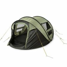 Ozark Trail Pop Up Sleeping Unit C&ing Tents  sc 1 st  eBay & Ozark Trail Teepee Sleeping Unit Camping Tents | eBay