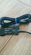 Omron Sensor E3X-NA41F nuevo 180 días de garantía